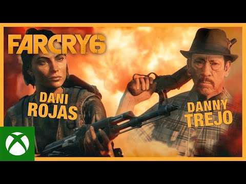 Far Cry 6: Post Launch Overview Trailer   Ubisoft [NA]