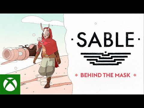 Sable — Behind The Mask