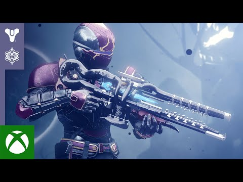 Destiny 2: Season of the Lost — Ager's Scepter — Exotic Quest
