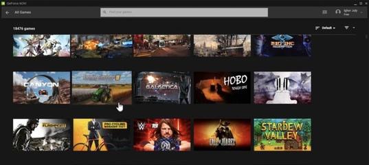 Благодаря утечке данных GeForce Now были обнаружены не анонсированные проекты для Xbox и PS