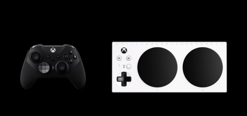 Быстрое переключение геймпада Xbox между устройствами в действии