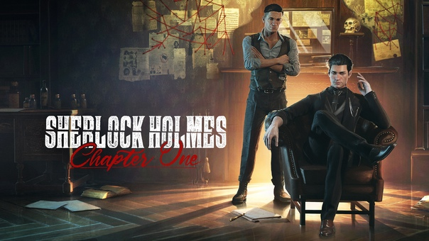 Скидка на игру Xbox Цена за предзаказ Sherlock Holmes: Chapter One в российском регионе Microsoft Store по непонятной причине примерно равна ценам в Steam и EGS на ПК, в то время как в PlayStation Store за игру просят почти в два раза больше.