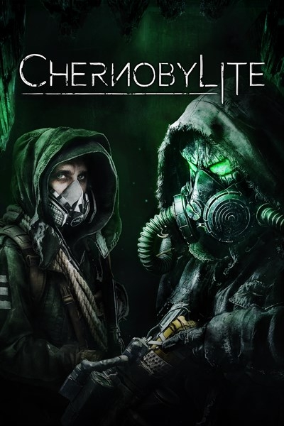Chernobylite Is Now Available For Xbox One And Xbox Series X|S