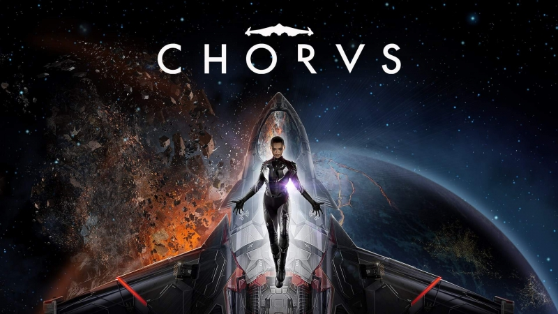 Chorus Is Now Available For Digital Pre-order And Pre-download On Xbox One And Xbox Series X|S
