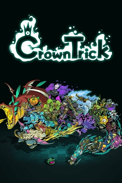 Crown Trick Is Now Available For Windows 10, Xbox One, And Xbox Series X|S (Xbox Game Pass)