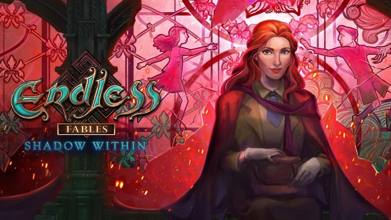 Endless Fables: Shadow Within Is Now Available For Xbox One And Xbox Series X|S
