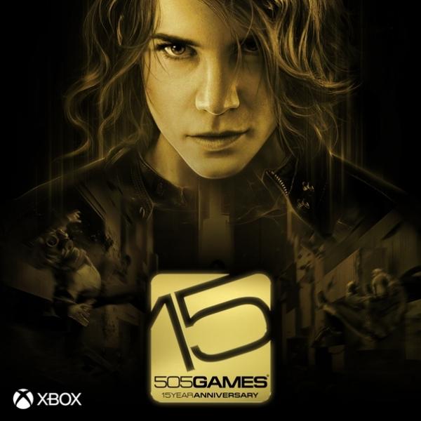 Это не код ошибки! Встречайте распродажу в честь 15-летия 505 Games.