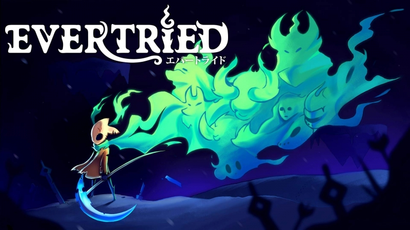 Evertried Is Now Available For Digital Pre-order And Pre-download On Xbox One And Xbox Series X S