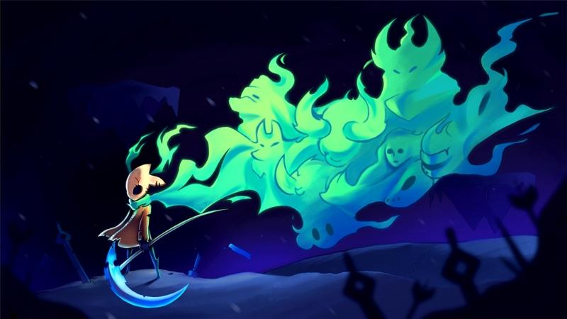 Evertried выходит 21 октября, игра доступна для предзаказа на Xbox
