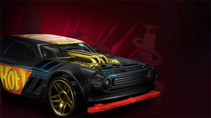 HOT WHEELS UNLEASHED – Ultimate Stunt Edition Is Now Available For Xbox One And Xbox Series X|S