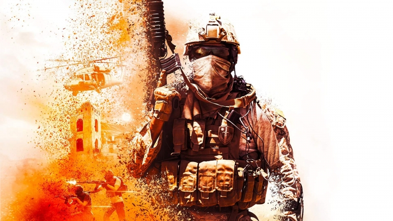 Insurgency: Sandstorm Is Now Available For Xbox One And Xbox Series X|S