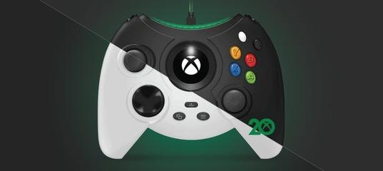 Юбилейная версия геймпада The Duke для Xbox Series