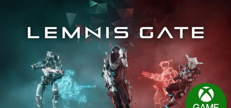 Lemnis Gate добавлена в Xbox Game Pass