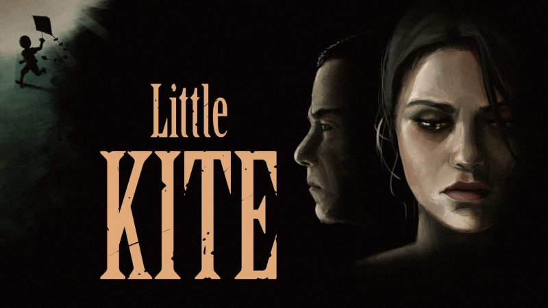 Little Kite Is Now Available For Digital Pre-order And Pre-download On Xbox One And Xbox Series X S