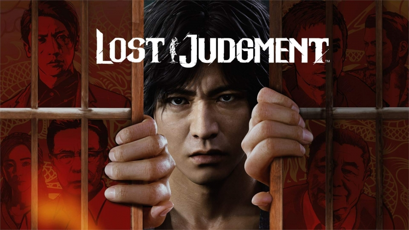 Lost Judgment Digital Deluxe And Ultimate Editions Are Now Available For Xbox One And Xbox Series X S