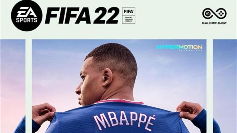 На Xbox Series X   S игроки смогут получить 20 часов пробной версии FIFA 22 по EA Play или Game Pass Ultimate