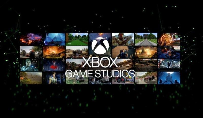 Неанонсированные игры Xbox Game Studios обнаружили в базе Nvidia