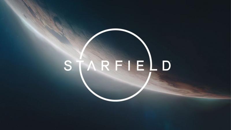 Новая утечка скриншотов и артов Starfield