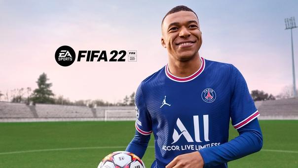 Скидка на игру Xbox Подписчикам EA Play и Xbox Game Pass Ultimate стала доступна 10-часовая пробная версия FIFA 22.