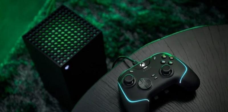 Представлен новый контроллер от Razer для Xbox