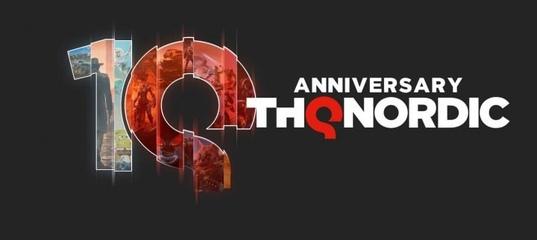 Распродажа THQ Nordiq + еженедельные скидки в Xbox Live. 36 неделя 2021 года (с 14 по 21 сентября)
