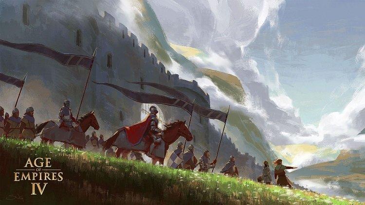 Разработчики Age of Empires IV задумались насчёт проведения ещё одного бета-тестирования