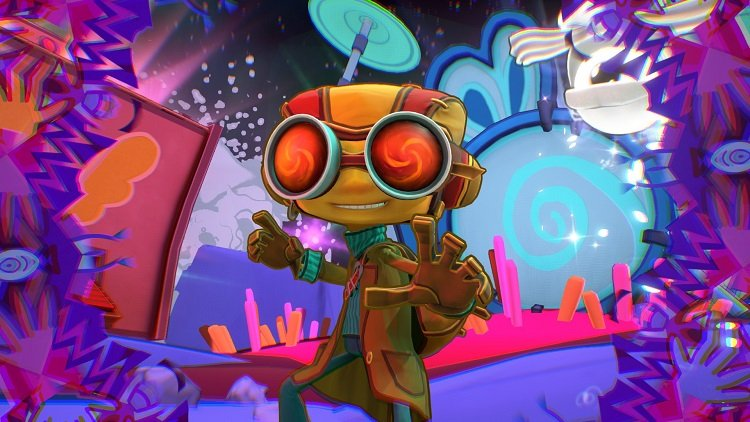 Разработчики Psychonauts 2 исправили ряд багов, мешавших продвижению по сюжету