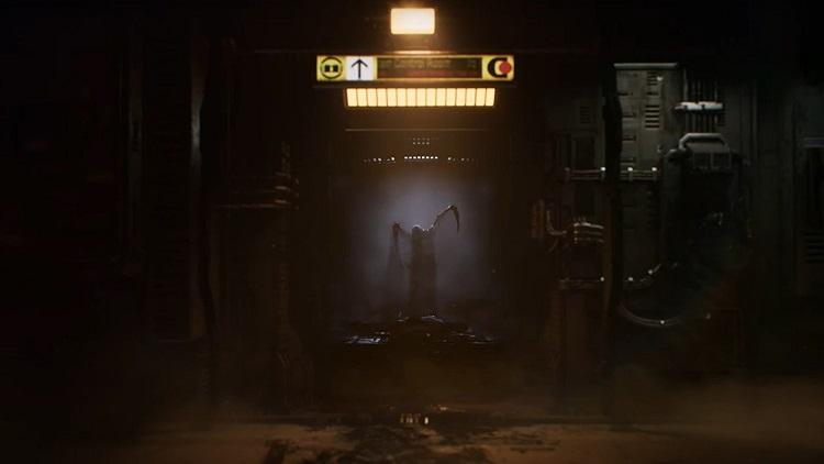 Разработчики ремейка Dead Space задались целью воплотить в жизнь оригинальное видение игры