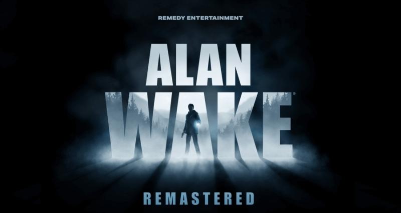 Разрешение, FPS и другие подробности Alan Wake Remastered
