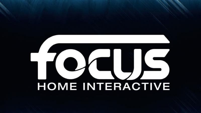 Ребрендинг: Издательство Focus Home Interactive теперь называется Focus Entertainment