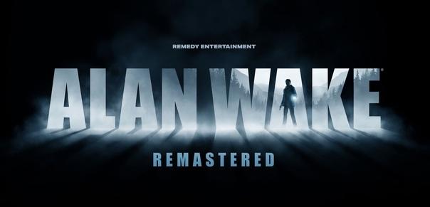 Скидка на игру Xbox Ремастер Alan Wake выйдет этой осенью.