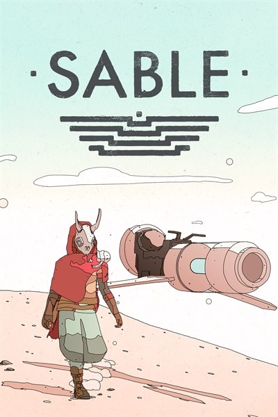 Sable Is Now Available For Windows 10, Xbox, One, And Xbox Series X S (Xbox Game Pass)