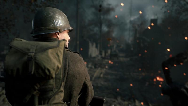 Шутер Hell Let Loose выйдет на Xbox Series X | S уже 5 октября