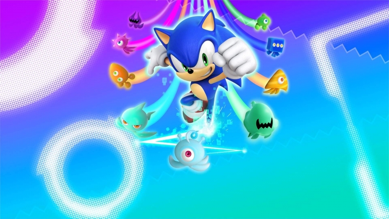 Sonic Colors: Ultimate Is Now Available For Xbox One And Xbox Series X S