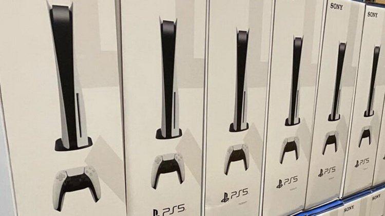 Sony начала продавать обновлённые PlayStation 5, которые стали на 300 граммов легче оригинальной версии