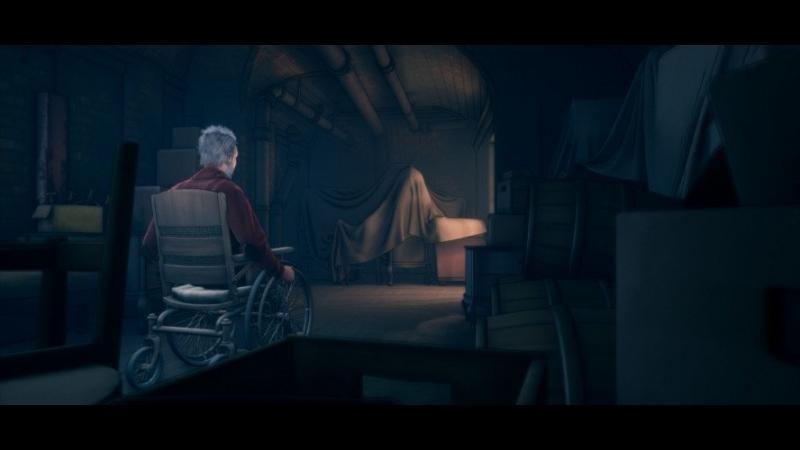 Стар да дюж — детектив о пожилом сыщике Conway: Disappearance at Dahlia View выйдет 2 ноября