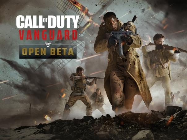 Скидка на игру Xbox Стартовал открытый бета-тест Call of Duty: Vanguard, участие в котором могут принять все желающие.