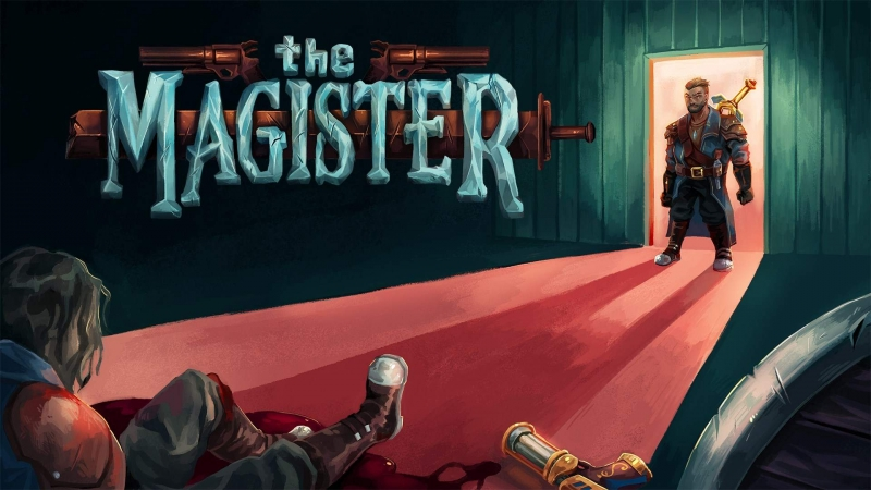 The Magister Is Now Available For Xbox One And Xbox Series X S