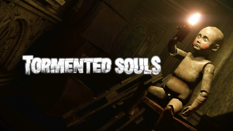 Tormented Souls Is Now Available For Xbox Series X S