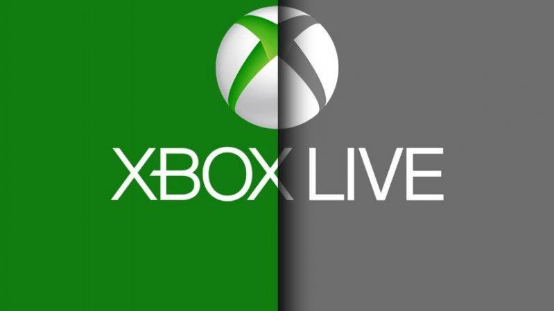 Xbox Live оказался на 6 месте в ТОП-10 сервисов по сбоям за последний год