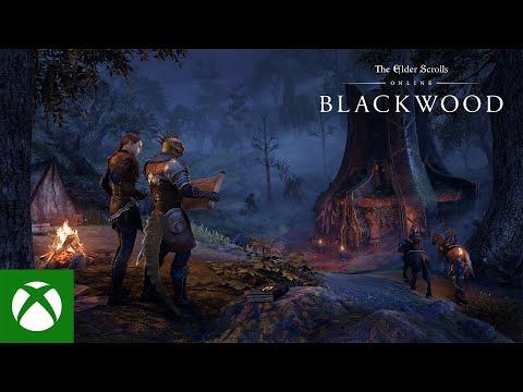 The Elder Scrolls Online — Bounties of Blackwood