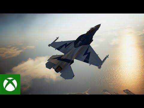 Ace Combat 7 — Cutting-Edge Aircraft DLC
