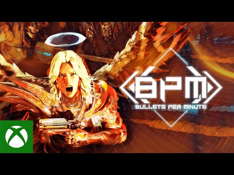 BPM: Bullets Per Minute out now