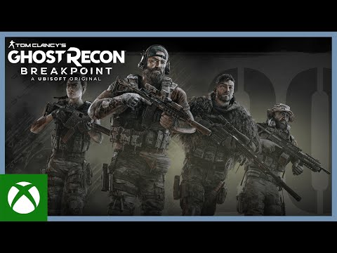 Tom Clancy's Ghost Recon Breakpoint: Operation Motherland Teaser   Ubisoft [NA]