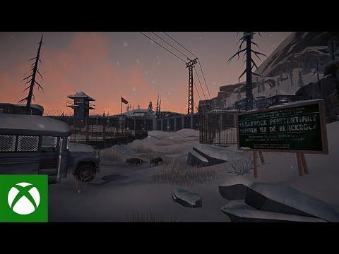 The Long Dark Episode Four Launch Trailer