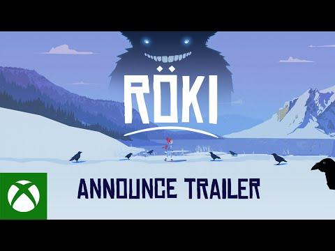 Röki — Announcement Trailer