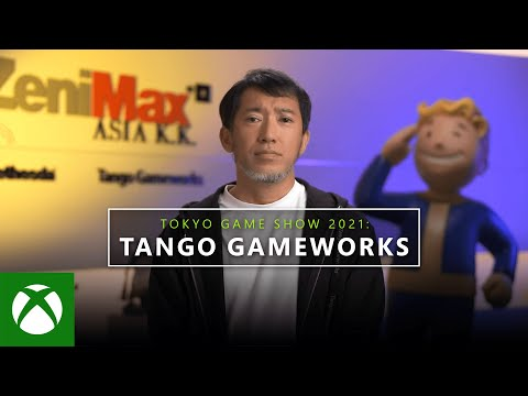 Tokyo Game Show: Fireside chat with Mikami-san