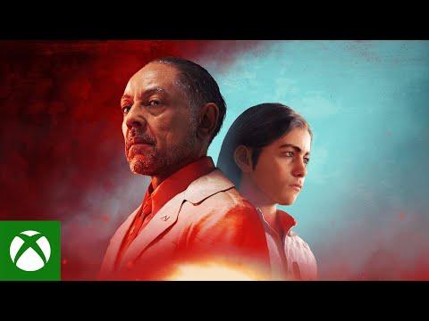 Far Cry 6: Launch Accolades Trailer