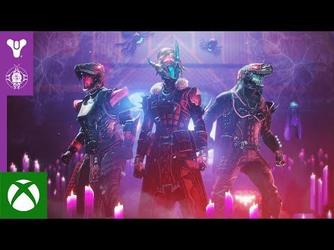 Destiny 2: Season of the Lost — Festival of the Lost Trailer
