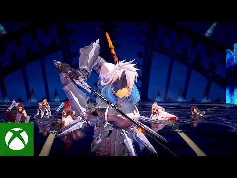 Tales of ARISE — Accolades Trailer